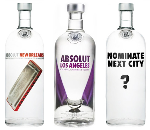 Absolut-citiest